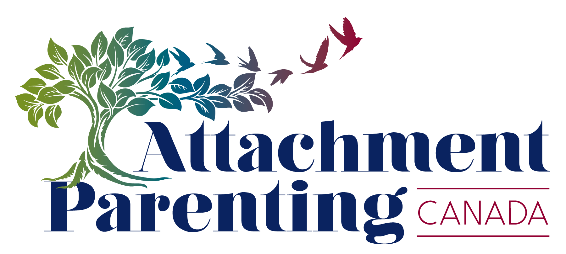 Attachment Parenting logo