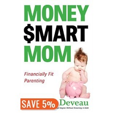Money Smart Mom Cover