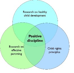 positive discipline in everyday parenting course