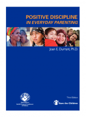 Positive Discipline book